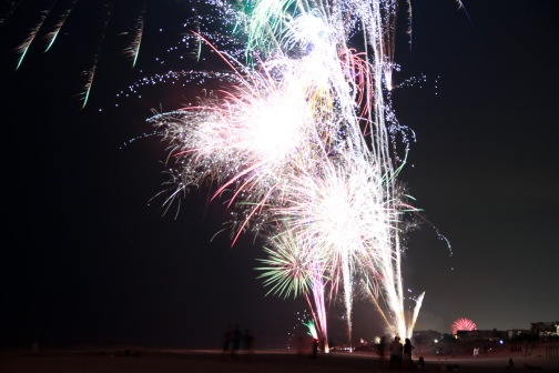 Hey, remember the 4th of July? LBI is the best place in the world to be.