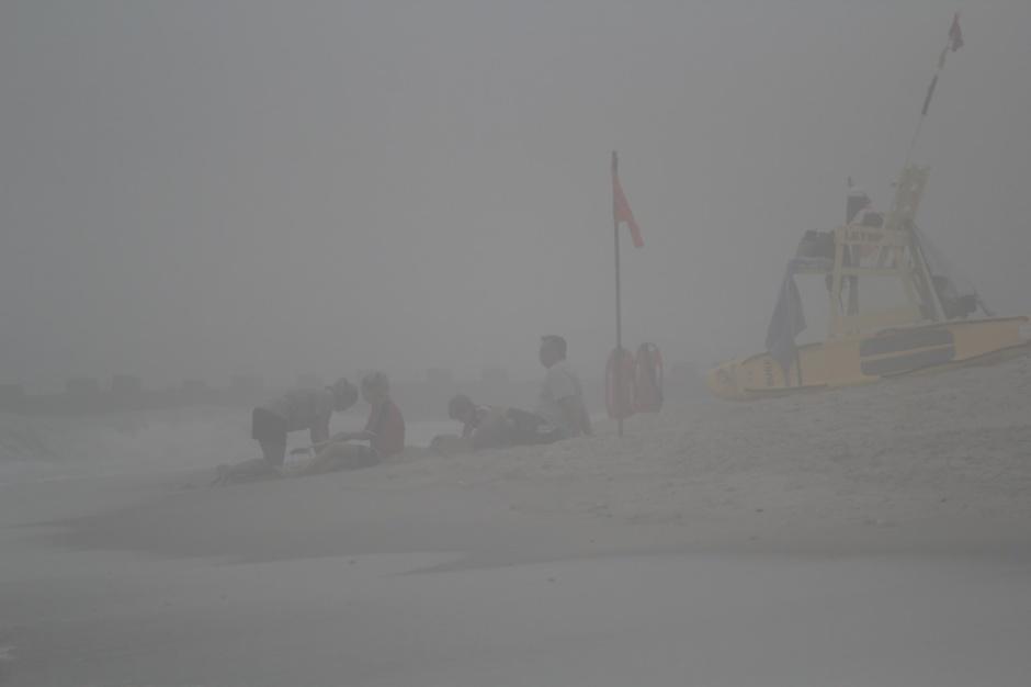 Pho-fog-raphy
