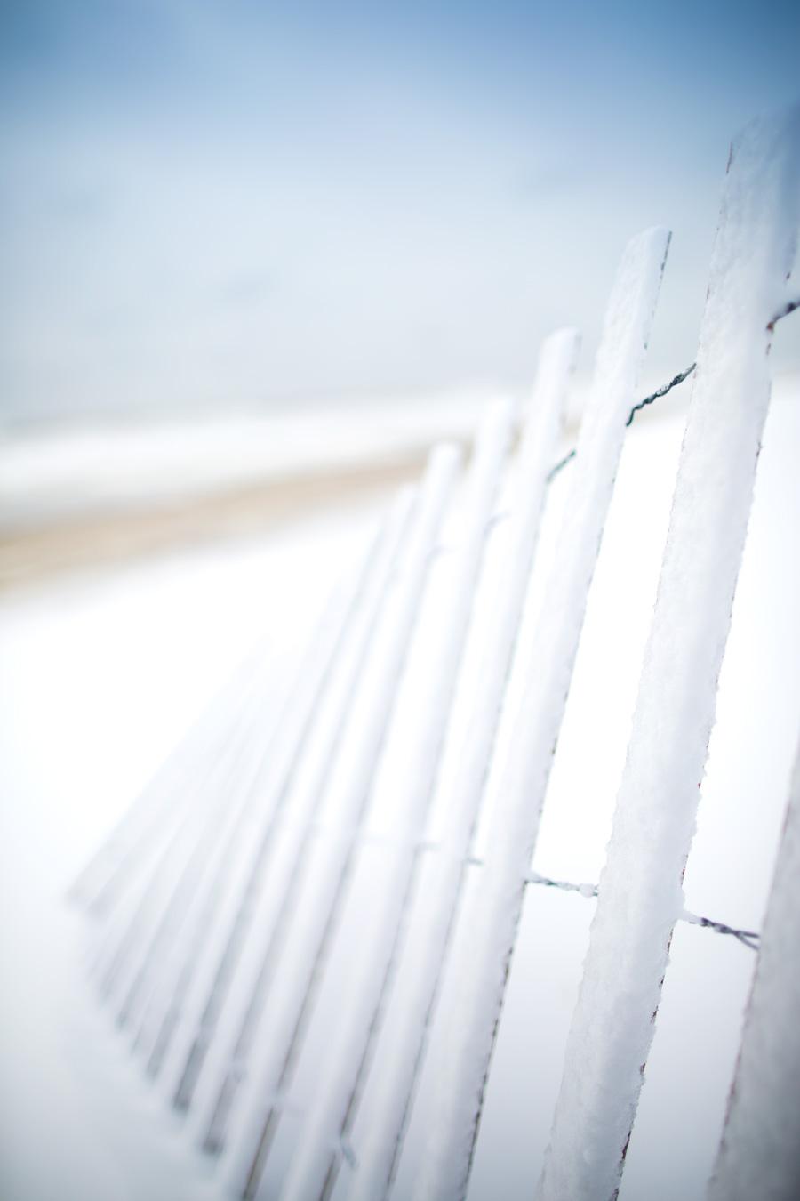 Icy Dune