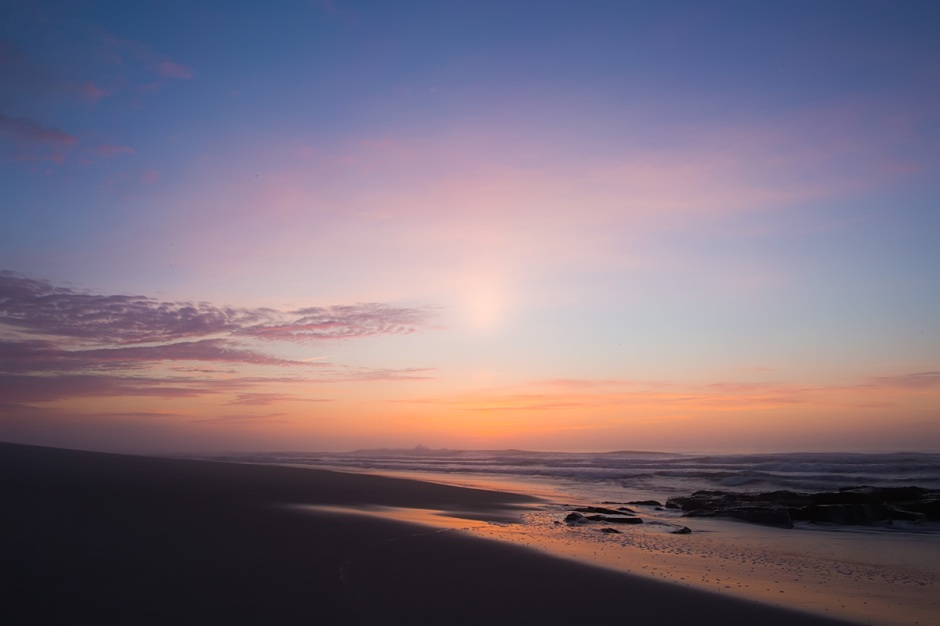 Image of LBI sunrise