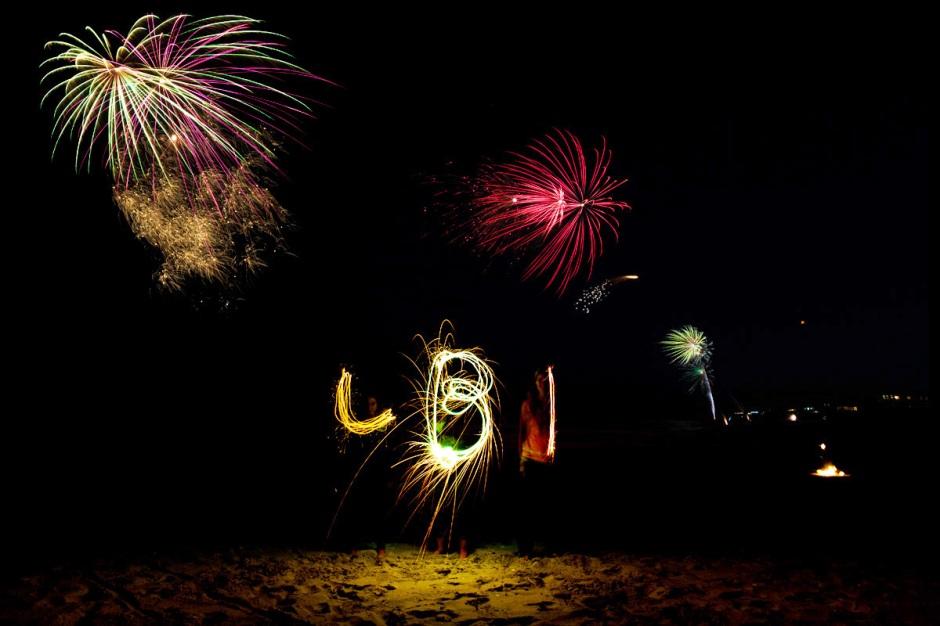Happy Fourth Of LBI